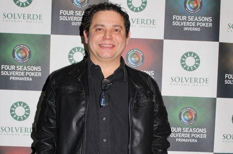 José Paulo Coelho Vence Mesa Final de Inverno da Four Season Solverde Poker Espinho