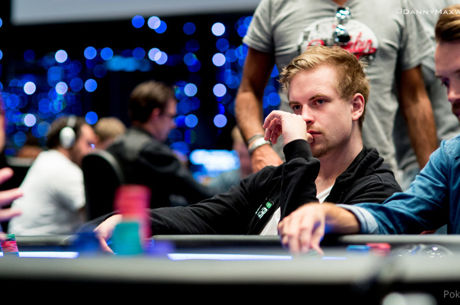 The Online Railbird Report: Blom Back to Winning Ways, Kostritsyn Week's Biggest Loser
