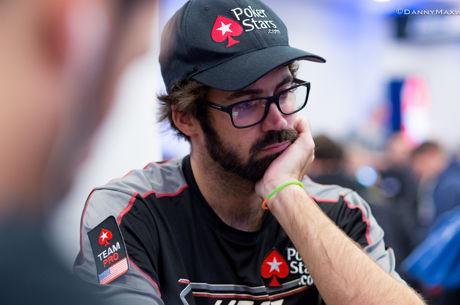 Jason Mercier Fala do Potencial da Entrada da PokerStars em New Jersey