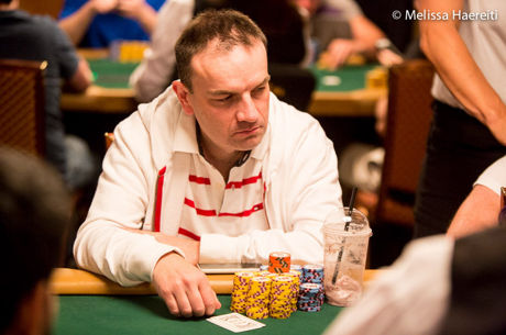 Sunday Briefing: Matthew Davenport Fifth in the Sunday Million