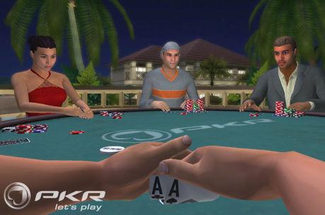 PKR Poker za Nove Igrače Spremio Jedinstven Paket Dobrodošlice!