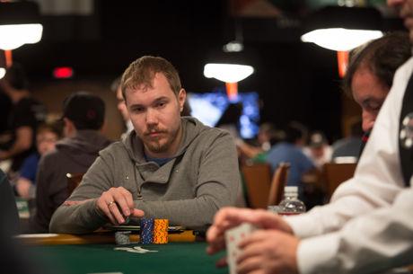 "Alexander ""joiso"" Kostritsyn Recuperou $340.900 na PokerStars"