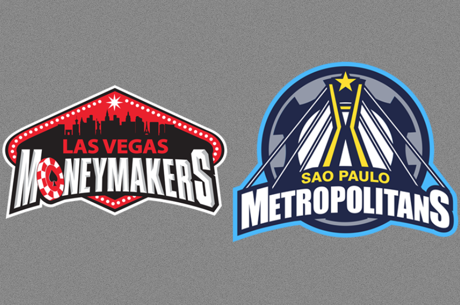 A Look at the Global Poker League's Las Vegas Moneymakers and Sao Paulo Metropolitans