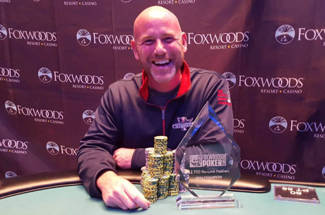 Kaplan, Stefanski Chop Foxwoods Poker Classic Main Event for $100,000 Each