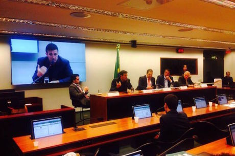 Parlamentares Assumem Compromisso de Preservar o Segmento dos Jogos de Habilidade no Brasil