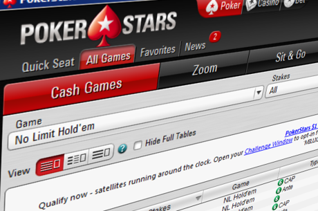 PokerStars Prepara Regresso a Portugal com a Agência PHD