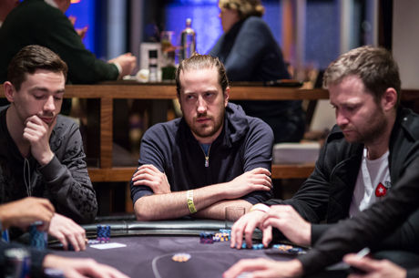 Global Poker Index: O'Dwyer Completa 3 Meses na Liderança