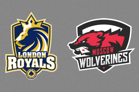 A Look at the Global Poker League's London Royals and Moscow Wolverines