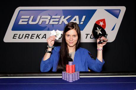 Eureka Poker Tour Букурещ