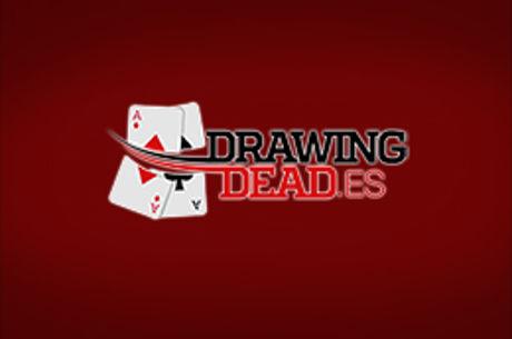 La mano del Día de Drawing Dead: Bustear en la primera mano, ¿cooler o error?