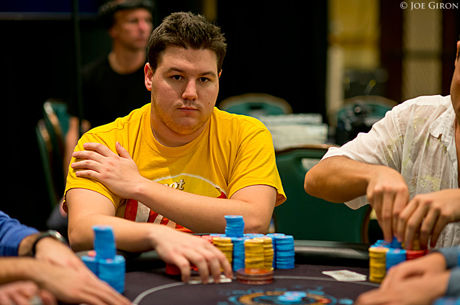 Strategy Vault: Representing Hands in No-Limit Hold'em with Shaun Deeb