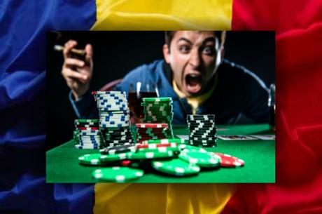 """Pokerul este declarat in Romania """"joc de ghinion"""""""