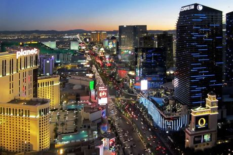 Inside Gaming: Fabulous February for Nevada; Macau Slide Continues in March