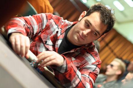 """""""Como Ganhar $425,000 Num Torneio de Poker"""" com Alex Keating"""