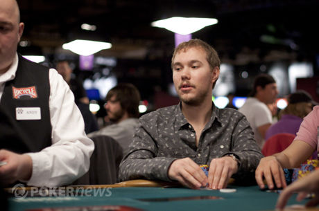 "The Online Railbird Report: Alexander ""joiso"" Kostritsyn Back at It with $650,000 Win"