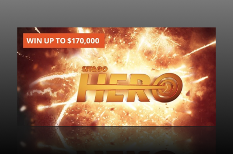 Lottery Sit-and-Gos Debut at partypoker With New 'Sit & Go Hero'