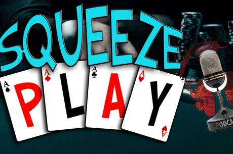 Turnajový poker a krása re-raise all-in - sqeez play