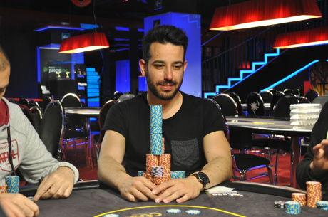 Campeonato de España de Poker Alicante 2016 Día 2: David Castaño y 18 más