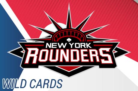 Wildcards Global Poker League: Irmãos Bryn Kenney e Tyler Kenney Vão a Jogo Pelos Rounders