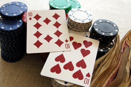 Problematické páry v Texas Holdem