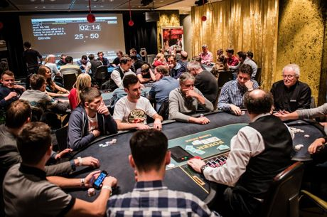 Three Strategies for Approaching Freeroll Tournaments