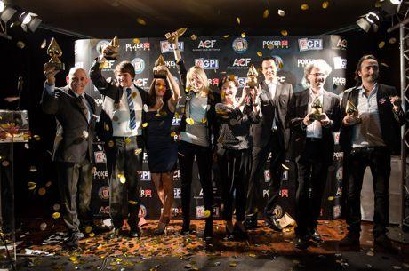 """Paskelbti """"Europos Pokerio Apdovanojimų"""" nominantai"""