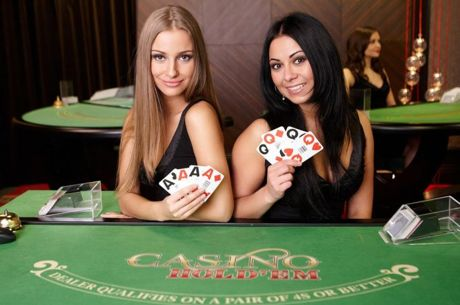 8 Facts You Didn't Know About Live Casino Hold'Em