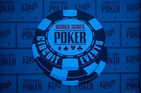 WSOP Global Casino Championship to Run August 9-11 in Cherokee