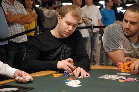 "Informe Online: Alexander ""joiso"" Kostritsyn vuelve a ganar, esta vez $650.000"