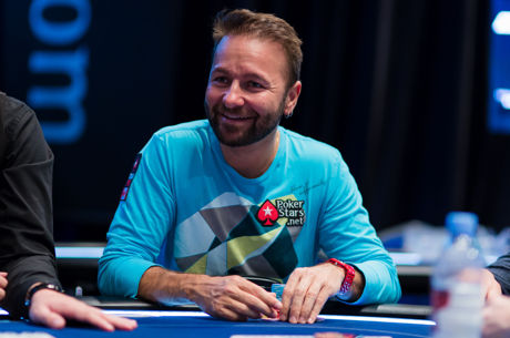 Daniel Negreanu To Play in the Eureka Poker Tour Bucharest Festival