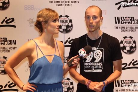 Una vuelta al pasado: Cinco consejos para mantener el equilibrio en las World Series Of Poker