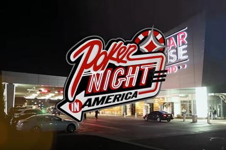 Poker Night In America - A Sobremesa Primeiro no Sugar House Casino em Filadélfia