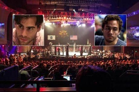 Le combat de MMA entre JC Alvarado et Olivier Busquet aura lieu fin avril