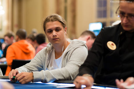 "Niklas ""lena900"" Åstedt Climbs To Top Spot in the PocketFives Worldwide Rankings"