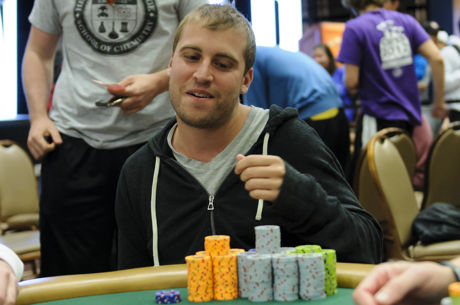 Global Poker Index: El éxito en los High Rollers ayuda a Tom Marchese a volver al Top 10