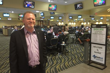bestbet Dir. of Poker Jesse Hollander Talks Florida Poker, Customer Service, and More