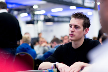 Global Poker Index: Mike McDonald is Canada's Best for Another Week