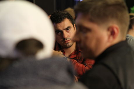 Luís Rodríguez runner-up del UKIPT High Roller Londres 2016