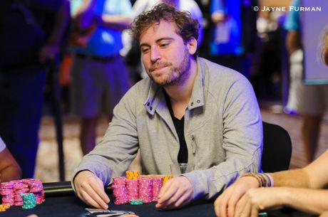 Global Poker Index: Tom Marchese wieder in den Top 10