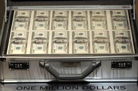 Jackpot Alert: Jackpot Giant Is At $1 Million!
