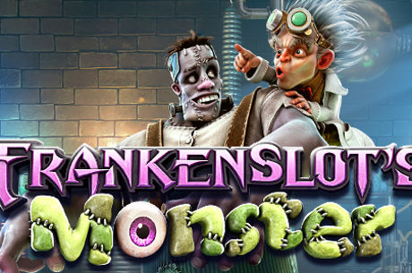 Frankenslot's Monster: A Frighteningly Awesome New Game