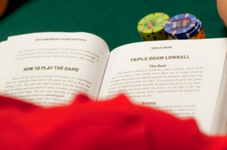 The Weekly PokerNews Strategy Quiz: Booking a Win