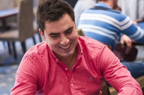 El español Luís Rodríguez 'turko_man' gana el Sunday Million de PokerStars por $183.708,88