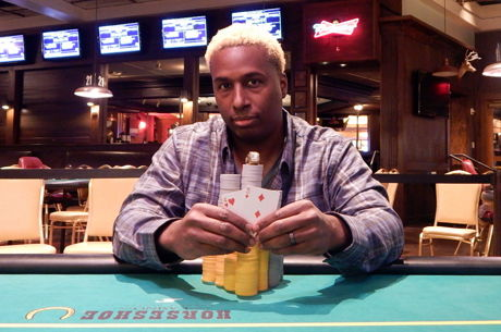 Maurice Hawkins Wins WSOP Circuit Council Bluffs Main Event for 6th Ring and $113,152