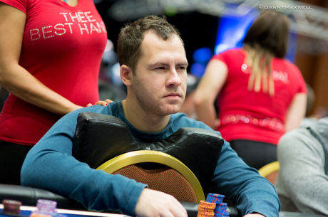 Sunday Briefing: Daniel Cates Wins PokerStars Sunday 500