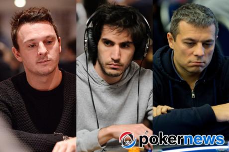 GPL: Sam Trickett, Alex Luneau e Troyanovskiy Venceram em Heads-Up