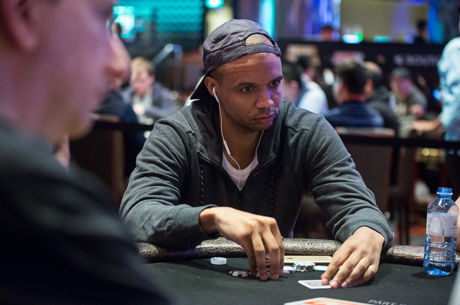 Phil Ivey's £7.8 Million Appeal in Crockfords Case Began Yesterday