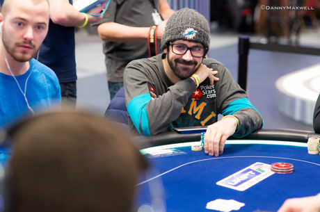 Readying for the SCOOP on PokerStars with Jason Mercier