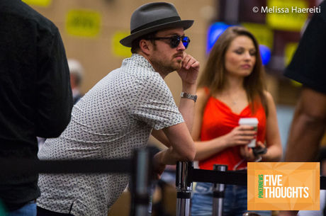 Five Thoughts: The GPL Picks Paul, The WPT Juices the Pot, and Polk's Legacy Changing
