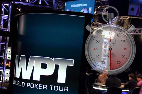 WPT na Turniru Tournament of Champions Uvodi Značajnu Novinu